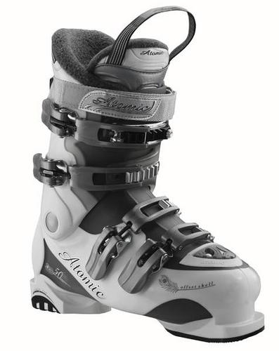 Atomic B50 Women s Ski Boots - Al s Ski Equipment Barn 62e0203960