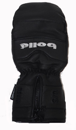 Bolle Ladies 100% Leather Ski Mitten