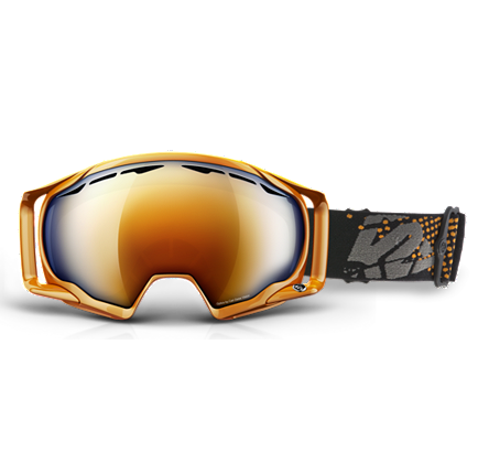 K2 PHOTOKINETIC Ski Goggles