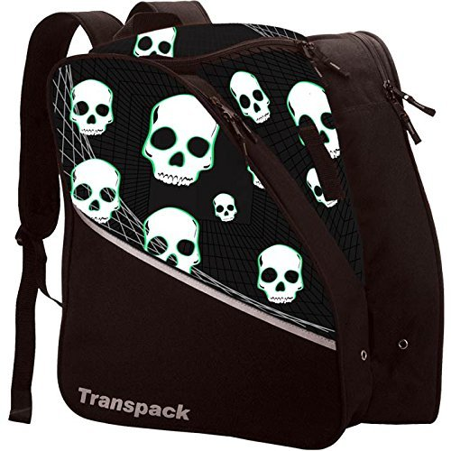 ac0a9b6fc9 Transpack Edge Jr. Print Boot Backpack - Al s Ski Equipment Barn