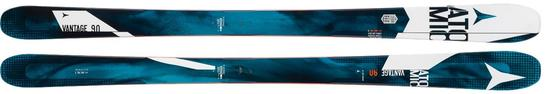 '16 Atomic Vantage 90 CTI All Mountain Skis