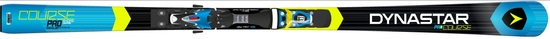 '16 Dynastar Course Pro R21 Club Race Skis