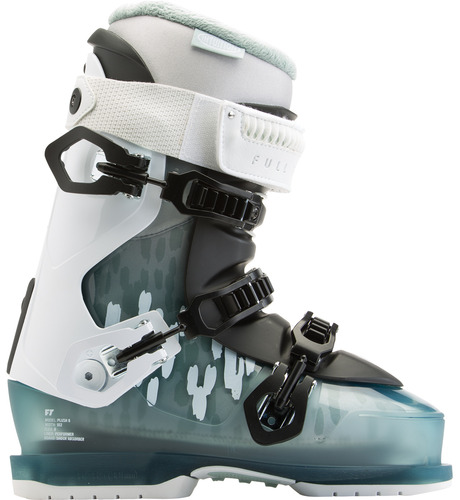 '17 Full Tilt Plush 6 Women's Ski Boots