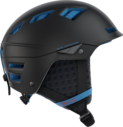 '18 Salomon MTN Lab Ski Helmet