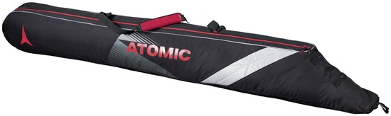 '17 Atomic Ski Bag 1 Pair Padded Ski Bag