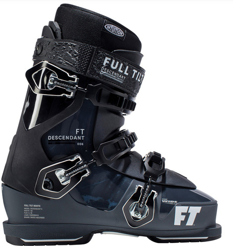 '19 Full Tilt Descendant 6 Ski Boots