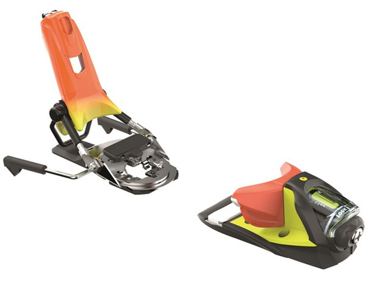 '19 Look Pivot 14 Dual WTR Freeride Ski Bindings