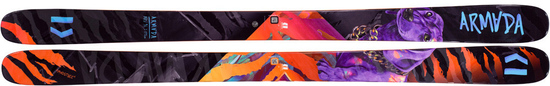 '19 Armada ARV 96 All Mountain Freestyle Skis