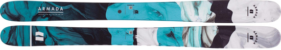 '19 Armada Tantrum Junior Freeride/Powder Skis