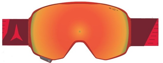 '20 Atomic Count 360 HD RS Ski Goggles