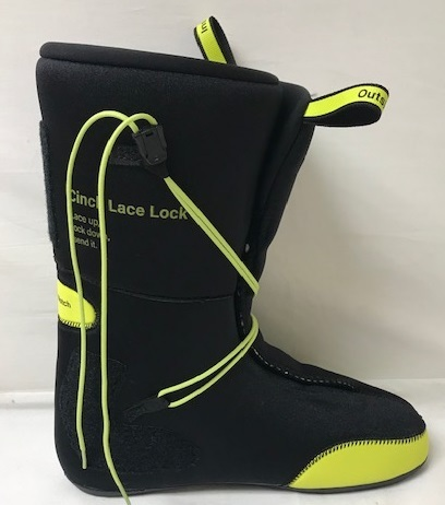 '20 Full Tilt/Intuition Pro Tour Ski Boot Liners