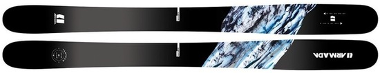 '21 Armada Tantrum Junior All-Mountain/Freeride Skis