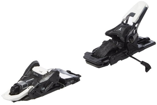 '21 Atomic Shift MNC 10 Alpine Touring Tech Bindings