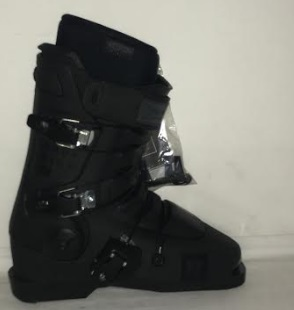 '22 Full Tilt Drop Kick Pro ALT (BLACK) Freestyle Ski Boots