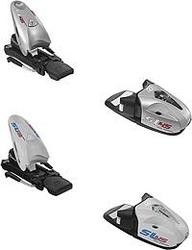 '12 Head SL 45 Junior Ski Bindings