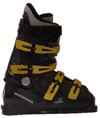 Rossignol Power 9 Race Junior Ski Boots