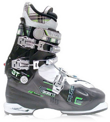 '09 Tecnica Agent AT Alpine Touring Ski Boots