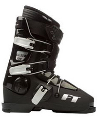 '12 Full Tilt First Chair All Mountain Ski Boots