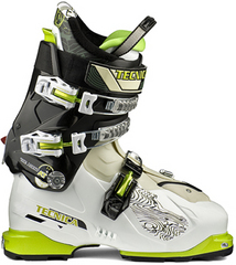 '11 Tecnica Agent AT Alpine Touring Ski Boots
