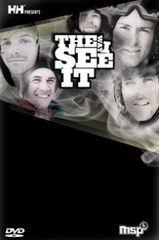 "MSP ""The Way I See It"" Ski Movie DVD"
