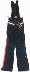 Volkl Team Full-Zip Ski Pants