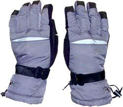"Chaos ""Dually"" Mens Glove"