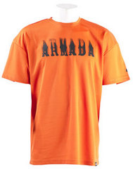 '12 Armada Blazed Tech Tee S/S