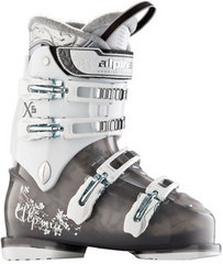 '12 Alpina X5 Ladies All Mountain Ski Boots