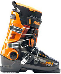 '13 Full Tilt First Chair All Mountain Ski Boots