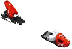 '13 Head Mojo 4.5 AC Junior Ski Bindings
