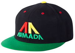 '13 Armada Teeter 210 Flexfit Hat
