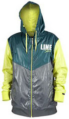'14 Line Break Winder Hoody