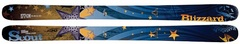 '14 Blizzard Scout Free Mountain Lite Skis