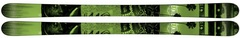 '15 Line Mastermind Skis w/Salomon Z10 Bindings