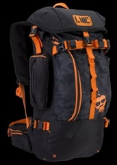'15 Line Skis Remote Back Pack