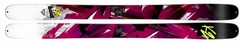 '15 K2 Remedy 112 Women's Freeride/Powder Skis