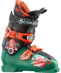 '15 Salomon Ghost FS 80 Ski Boots