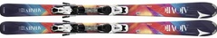 '15 Atomic Affinity Pure Womens Skis w/XTE 10 Bindings