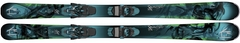 '15 K2 Potion 84 XTI  Women's Skis w/Marker ERC 11 TC