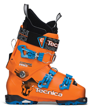 '16 Tecnica Cochise Pro Light Backcountry Ski Boots