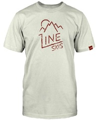 '16 Line Skis Innovation Tee