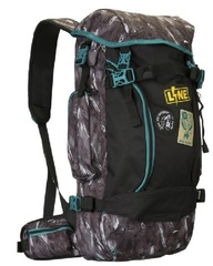 '16 Line Skis Remote Backpack