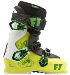 '17 Full Tilt Descendant 6 Ski Boots