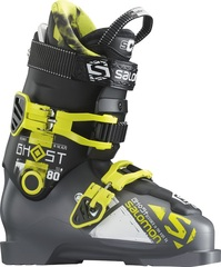 '16 Salomon Ghost FS 80 Ski Boots