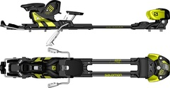 '20 Salomon Guardian MNC 16 Alpine Touring Ski Bindings