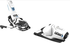'16 Look Pivot 14 Freestyle/Freeride Ski Bindings
