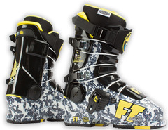 '16 Full Tilt Tom Wallisch LTD Pro Model Ski Boots