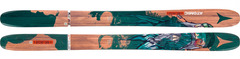'17 Atomic Bent Chetler Freeride/Powder Skis