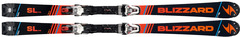 '17 Blizzard SL FIS Race Dept Slalom Skis