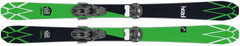 '17 Head Ethan Too Junior Freeride Skis